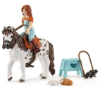 Schleich 42518 Horse Club Mia a Spotty