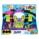 Hot Wheels DC PADOUCH Z GOTHAM CITY ASST