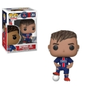 Funko POP Football: Neymar da Silva Santos Jr. (PSG)